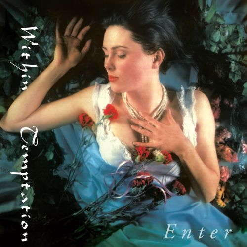Within Temptation - Enter/The Dance (2014 reissue) - CD - New