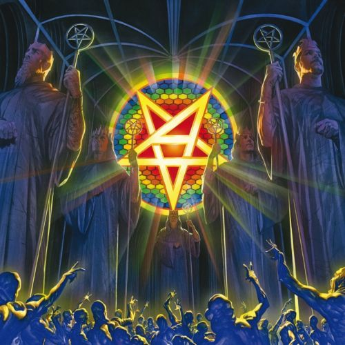 Anthrax - For All Kings (+ bonus 4 Track Live EP) (2CD) - CD - New