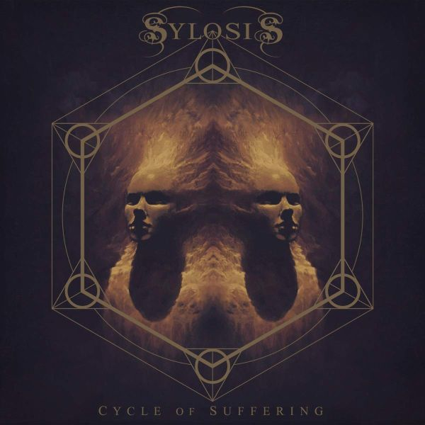 Sylosis - Cycle Of Suffering - CD - New