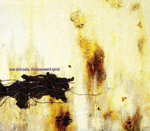 Nine Inch Nails - Downward Spiral, The - CD - New