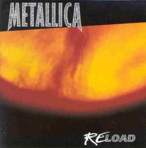 Metallica - Reload (2LP gatefold) - Vinyl - New