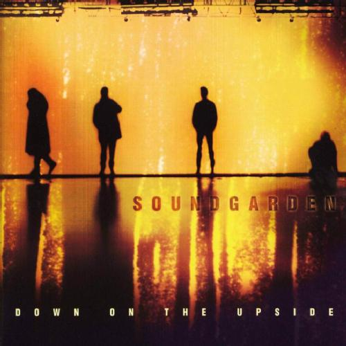 Soundgarden - Down On The Upside - CD - New