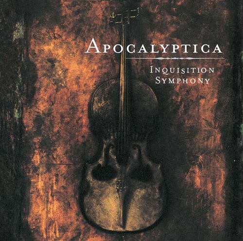 Apocalyptica - Inquisition Symphony - CD - New