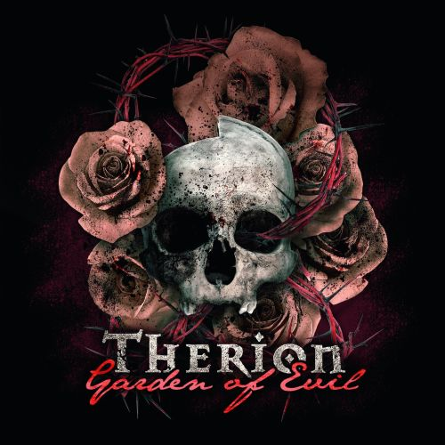 Therion - Garden Of Evil (R1) - DVD - Music