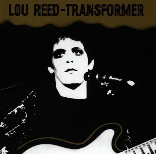 Reed, Lou - Transformer (2018 reissue) - CD - New