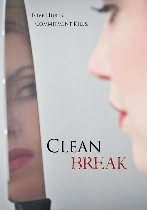 Clean Break (2014) (R1) - Lee, Tricia - DVD - Movie