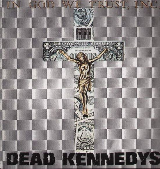 Dead Kennedys - In God We Trust, Inc. - Vinyl - New