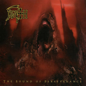 Death - Sound Of Perseverance, The (Deluxe Ed. 2CD) - CD - New