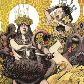 Baroness - Yellow And Green (2CD) - CD - New