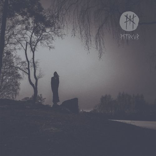 Myrkur - M - CD - New