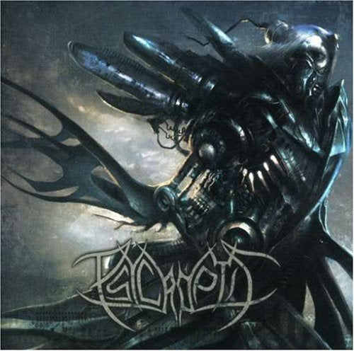 Psycroptic - Symbols Of Failure - CD - New