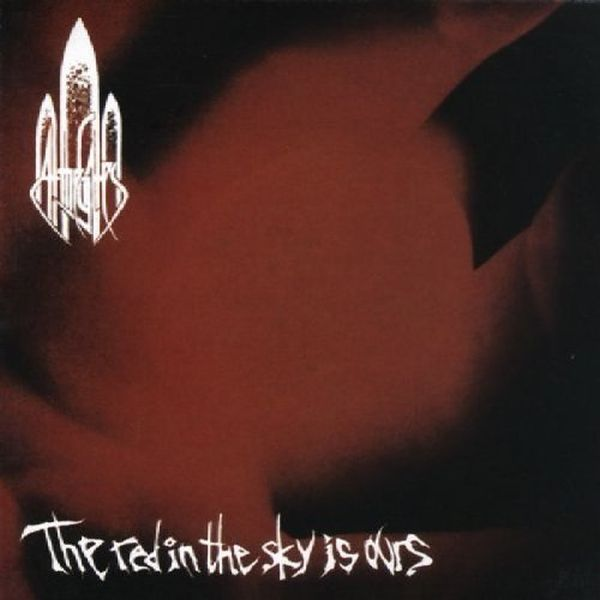 At The Gates - Red In The Sky Is Ours, The - CD - New