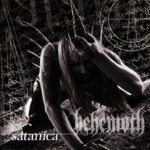 Behemoth - Satanica - CD - New