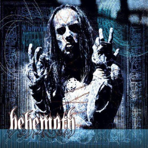 Behemoth - Thelema 6 (reissue) - CD - New