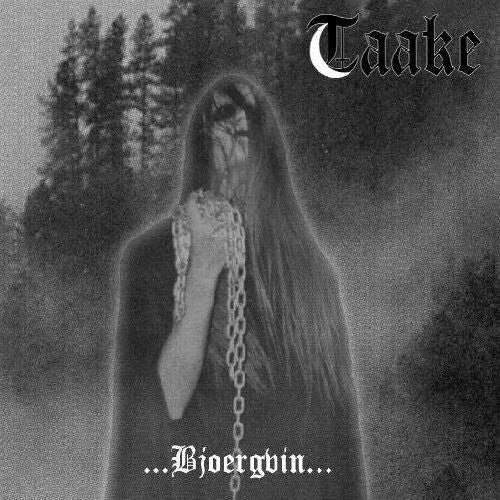 Taake - Over Bjoergvin Graater Himmerik - CD - New