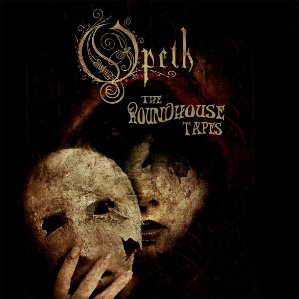 Opeth - Roundhouse Tapes, The (2019 2CD reissue) - CD - New