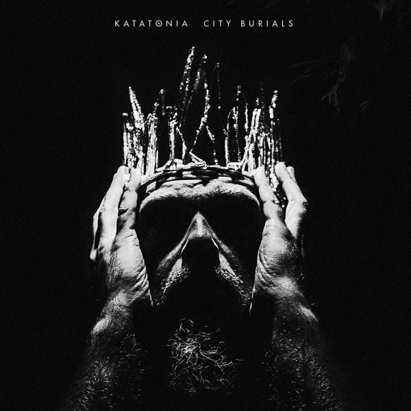 Katatonia - City Burials - CD - New