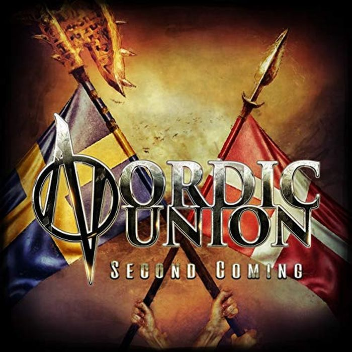 Nordic Union - Second Coming - CD - New