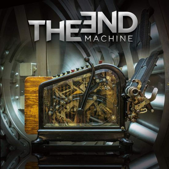 End Machine - End Machine, The (U.S.) - CD - New