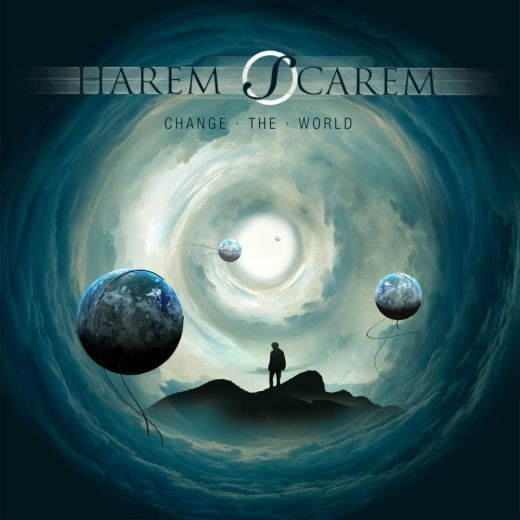 Harem Scarem - Change The World - CD - New