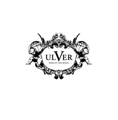 Ulver - Wars Of The Roses - CD - New
