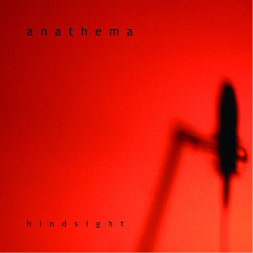 Anathema - Hindsight - CD - New
