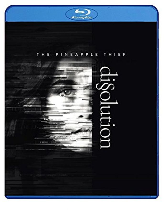 Pineapple Thief - Dissolution (Blu-Ray Audio w. bonus tracks) (RA/B/C) - Blu-Ray - Music