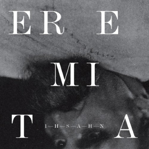Ihsahn - Eremita - CD - New