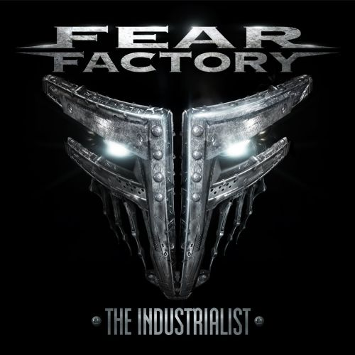 Fear Factory - Industrialist, The - CD - New