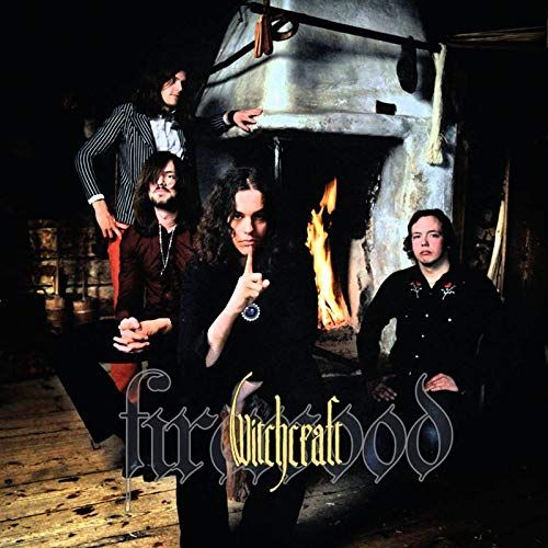 Witchcraft - Firewood - Vinyl - New