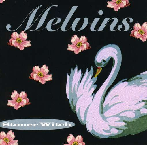 Melvins - Stoner Witch (180g Audiophile Vinyl Pressing - gatefold) - Vinyl - New
