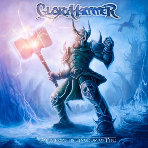 Gloryhammer - Tales From The Kingdom Of Fife - CD - New