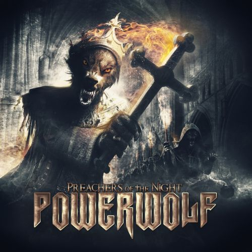 Powerwolf - Preachers Of The Night - CD - New