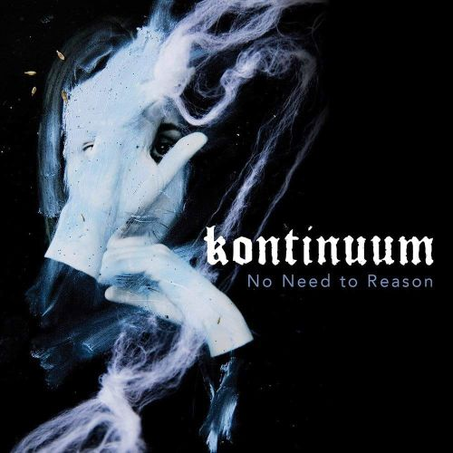 Kontinuum - No Need To Reason - CD - New