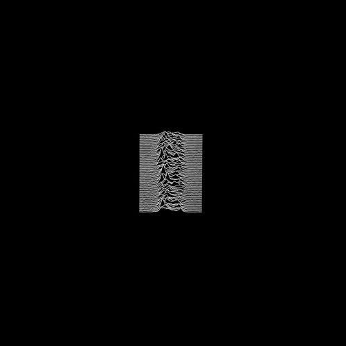 Joy Division - Unknown Pleasures (180g w. download code) (2015 reissue) - Vinyl - New