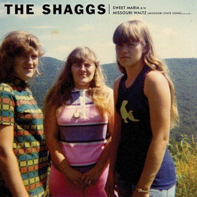 Shaggs - Sweet Maria (7 Inch - numbered ed. of 3000) (2016 RSD LTD ED) - Vinyl - New
