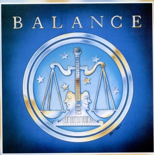 Balance - Balance (Rock Candy rem.) - CD - New