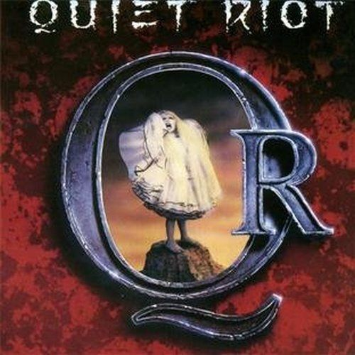Quiet Riot - Quiet Riot (1988) (Rock Candy rem.) - CD - New