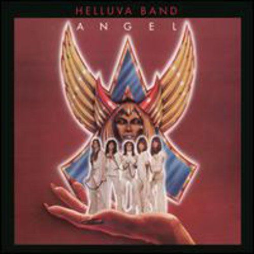 Angel - Helluva Band (Rock Candy rem.) - CD - New
