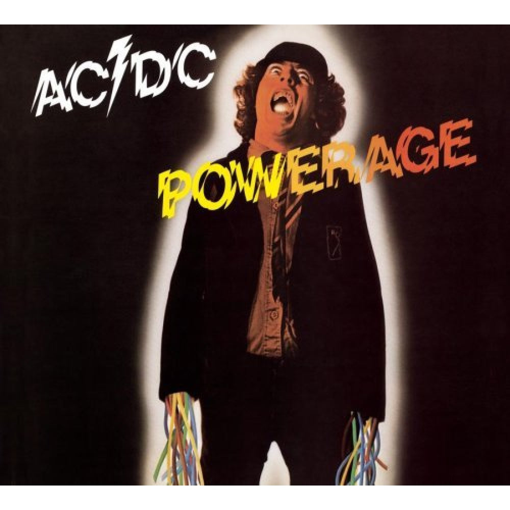ACDC - Powerage - CD - New