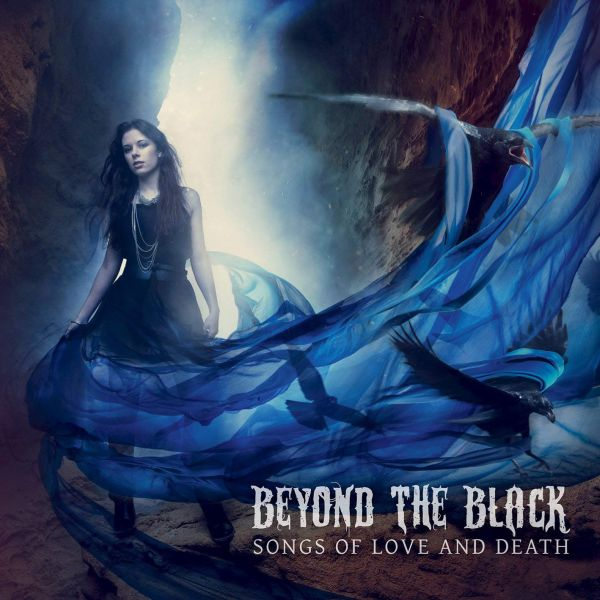 Beyond The Black - Songs Of Love And Death (2019 reissue) - CD - New