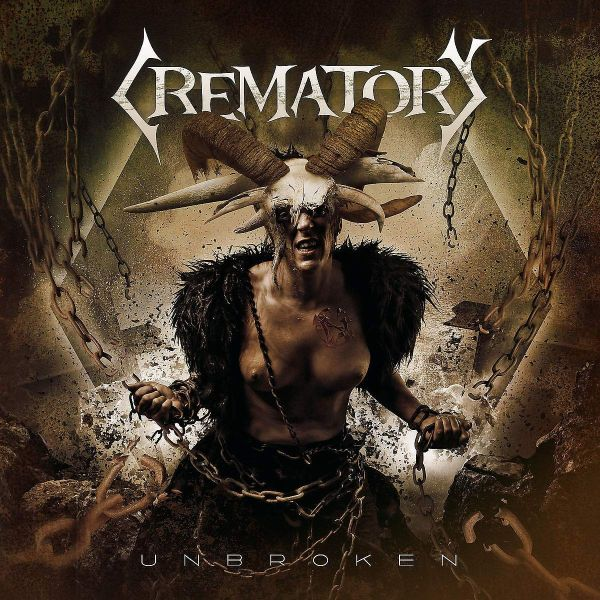 Crematory - Unbroken (Ltd. Ed. digi.) - CD - New
