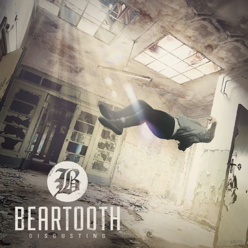Beartooth - Disgusting - CD - New