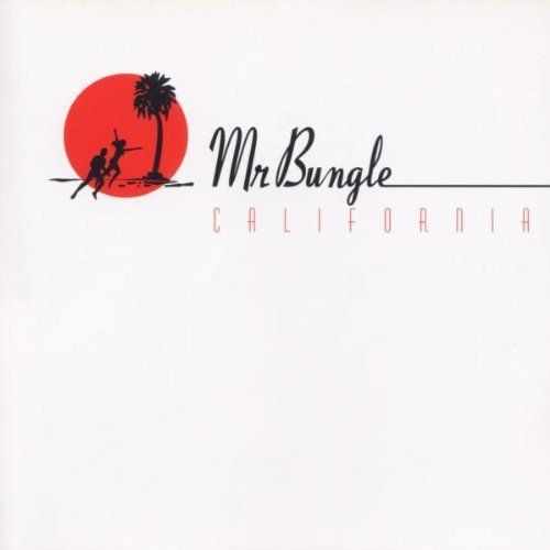 Mr. Bungle - California (180g Music On Vinyl Ed.) - Vinyl - New
