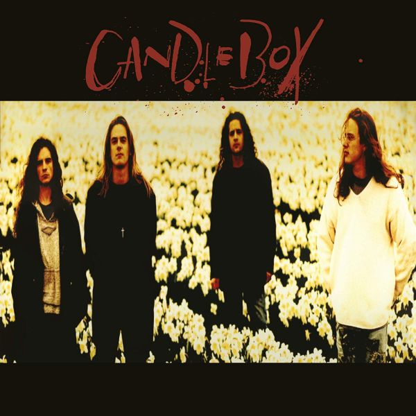 Candlebox - Candlebox (2020 reissue) - CD - New