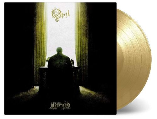 Opeth - Watershed (180g 2LP gatefold) - Vinyl - New