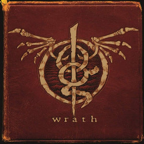Lamb Of God - Wrath (Ltd. Ed. 180g Gold Vinyl w. 4 pg booklet - numbered ed. of 2000) - Vinyl - New