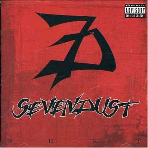 Sevendust - Next (CD/DVD) - CD - New
