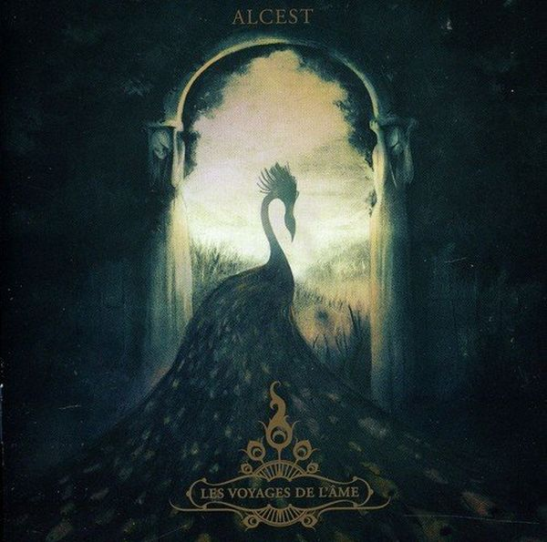 Alcest - Les Voyage De Lame - CD - New
