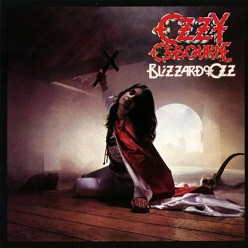 Osbourne, Ozzy - Blizzard Of Ozz (2011 rem.) - CD - New